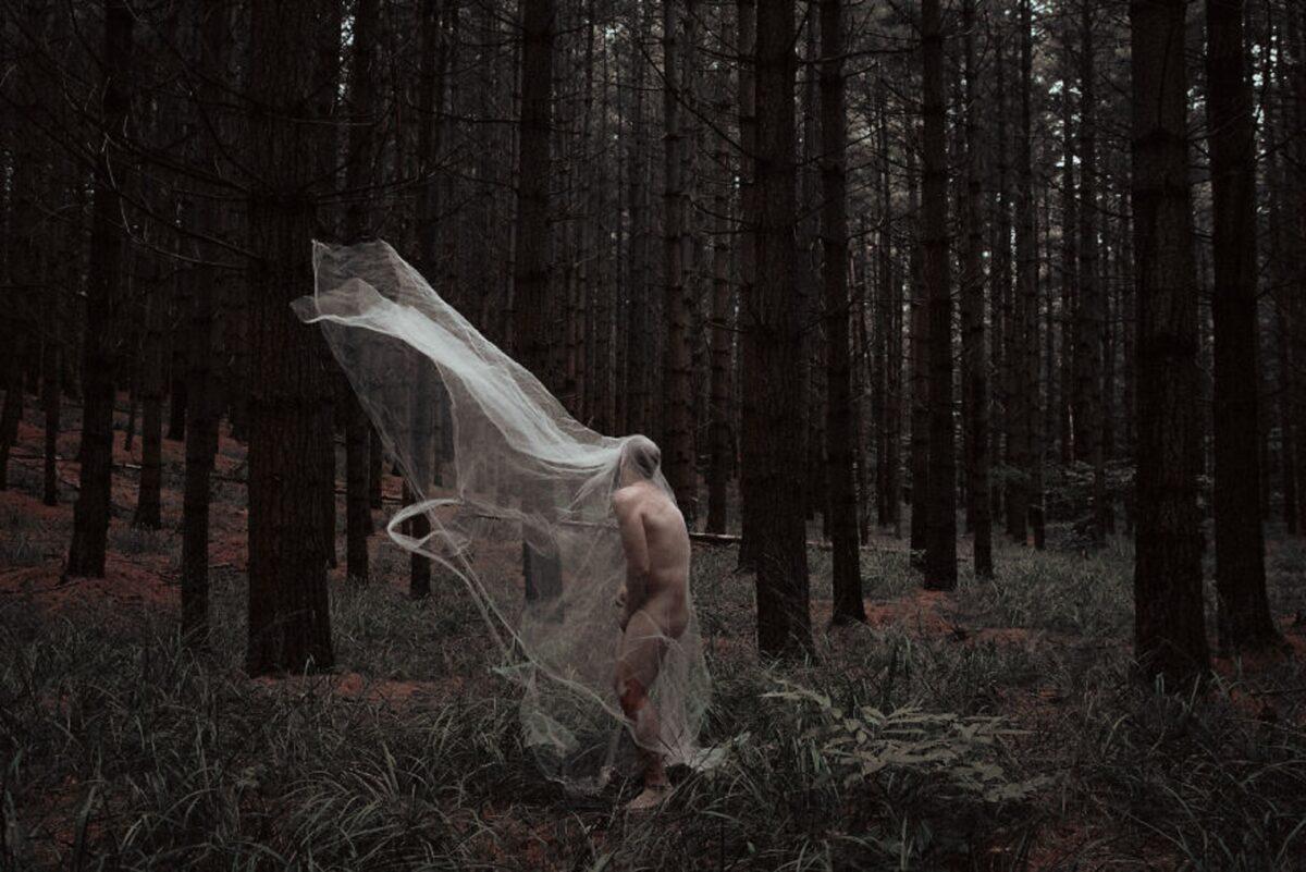 Fabio Interra fotografo italiano captura fotografias misticas que retratam emocoes 4