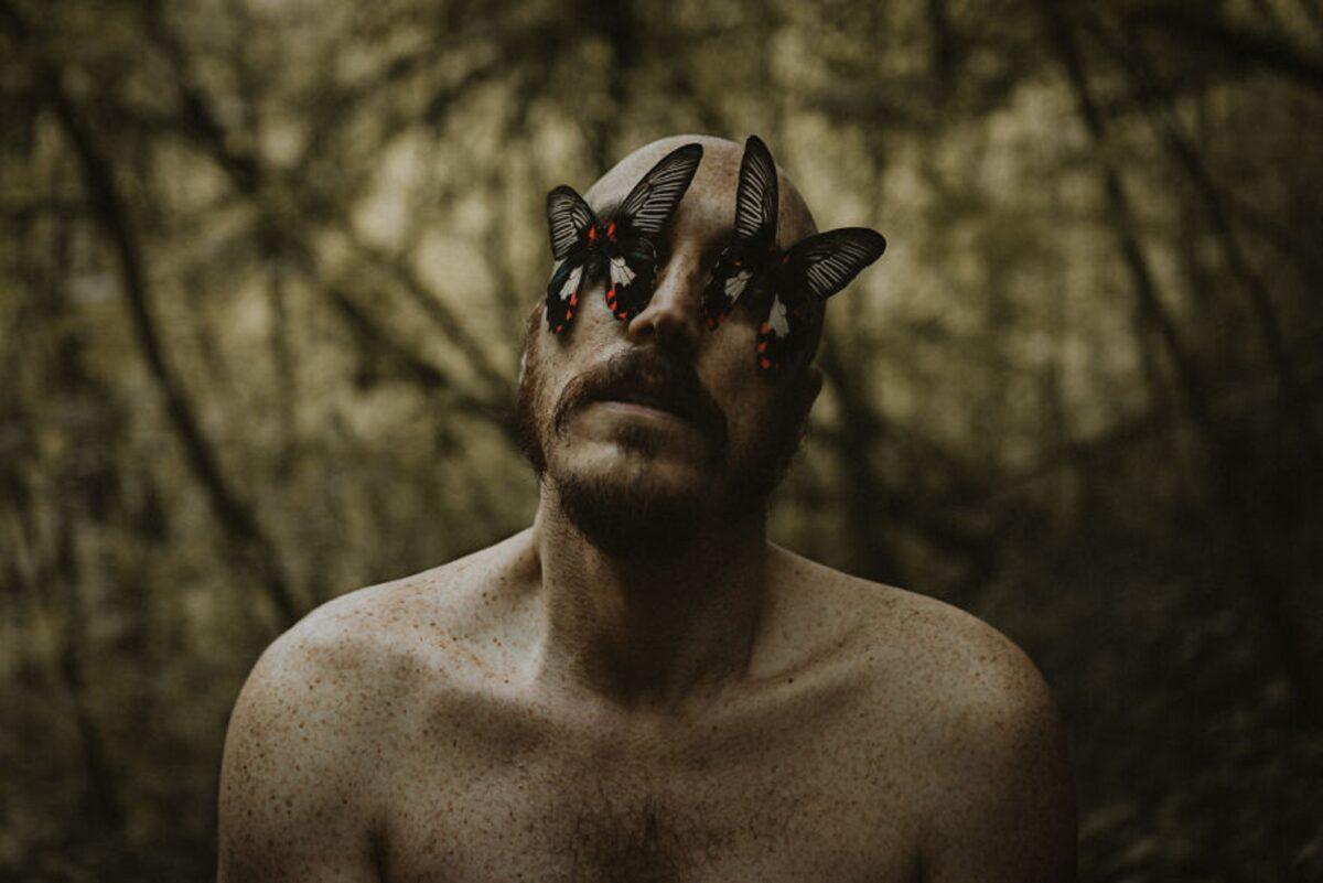 Fabio Interra fotografo italiano captura fotografias misticas que retratam emocoes 8