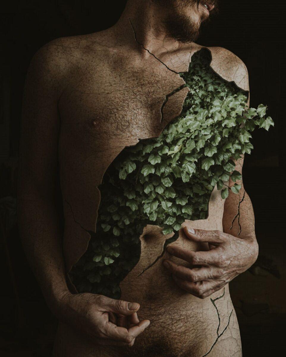 Fabio Interra fotografo italiano captura fotografias misticas que retratam emocoes 9