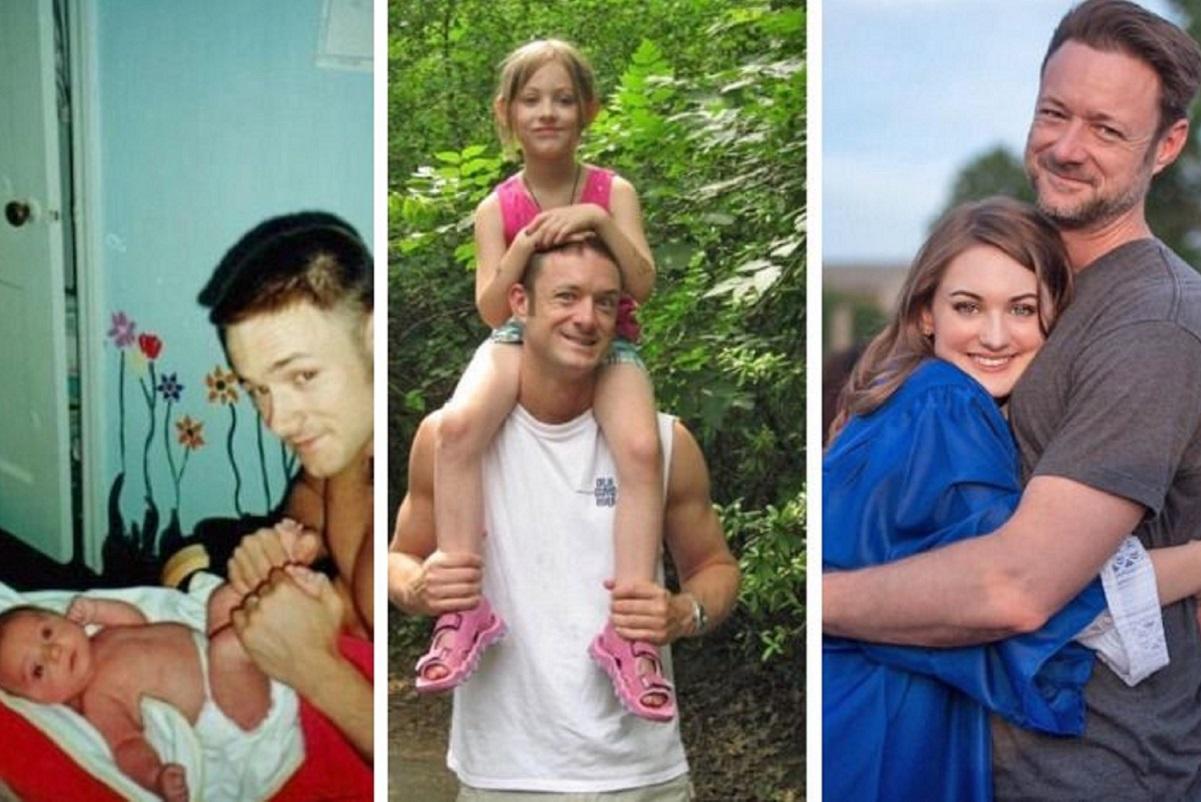 Imagens de antes e depois que mostram que não devemos temer a passagem do tempo