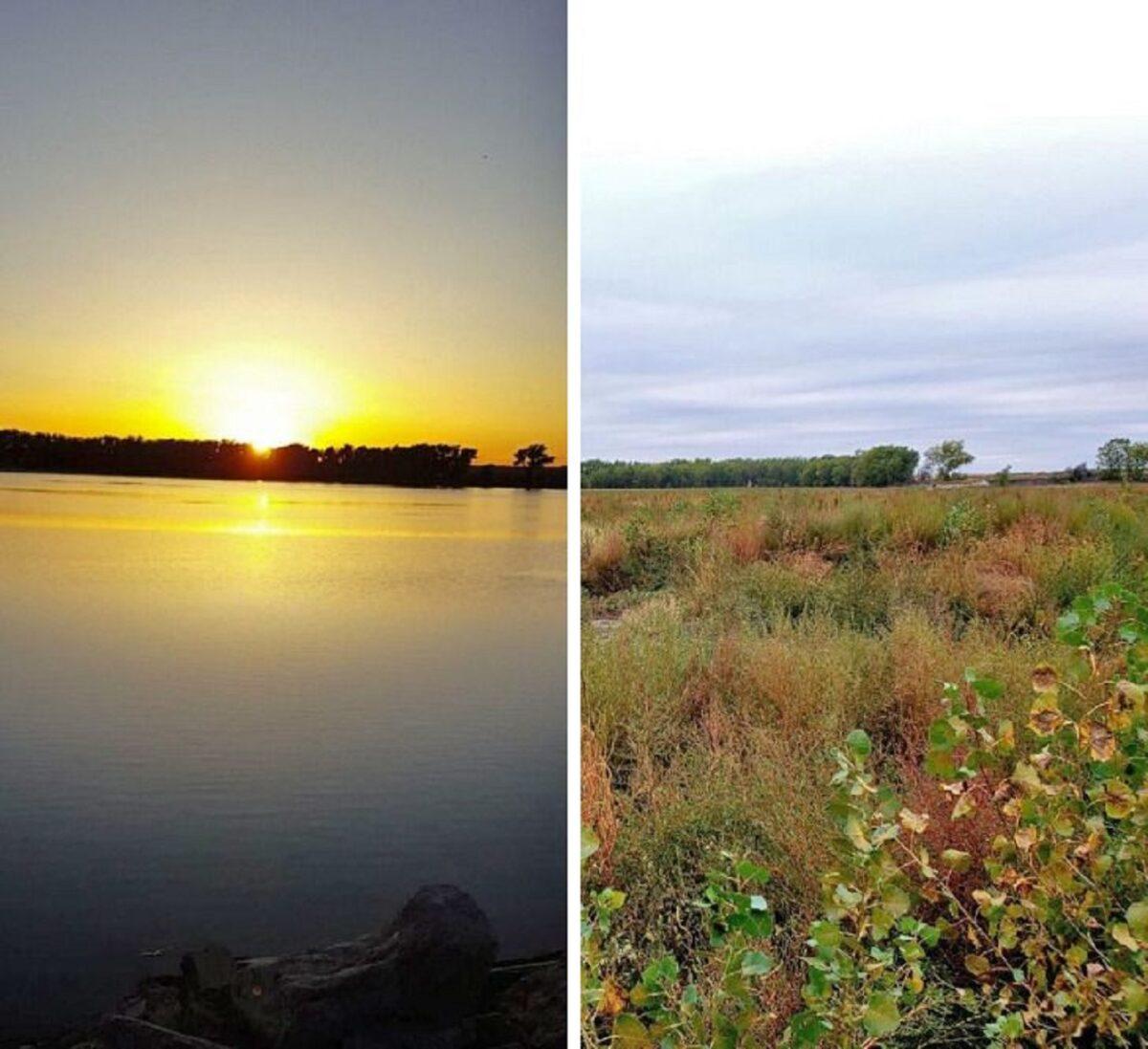 Imagens de antes e depois que mostram que nao devemos temer a passagem do tempo 9