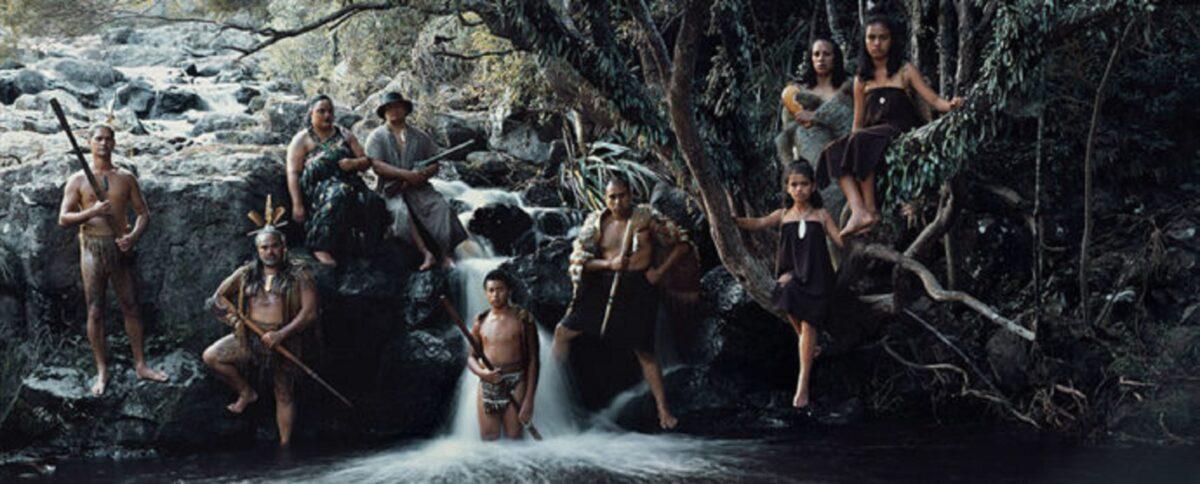 Jimmy Nelson projeto Salute to Mankind registra comunidades isoladas ao redor do mundo 2