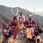 Jimmy Nelson projeto Salute to Mankind registra comunidades isoladas ao redor do mundo 50