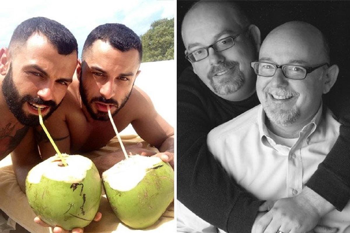 BoyfriendTwin tumblr reune fotos de namorados que mais parecem irmaos gemeos 50