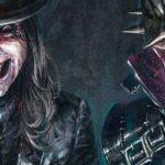 DC Universe para Death Metal Band Edition bandas de metal ganham personagens sombrios no Dark Universe 8