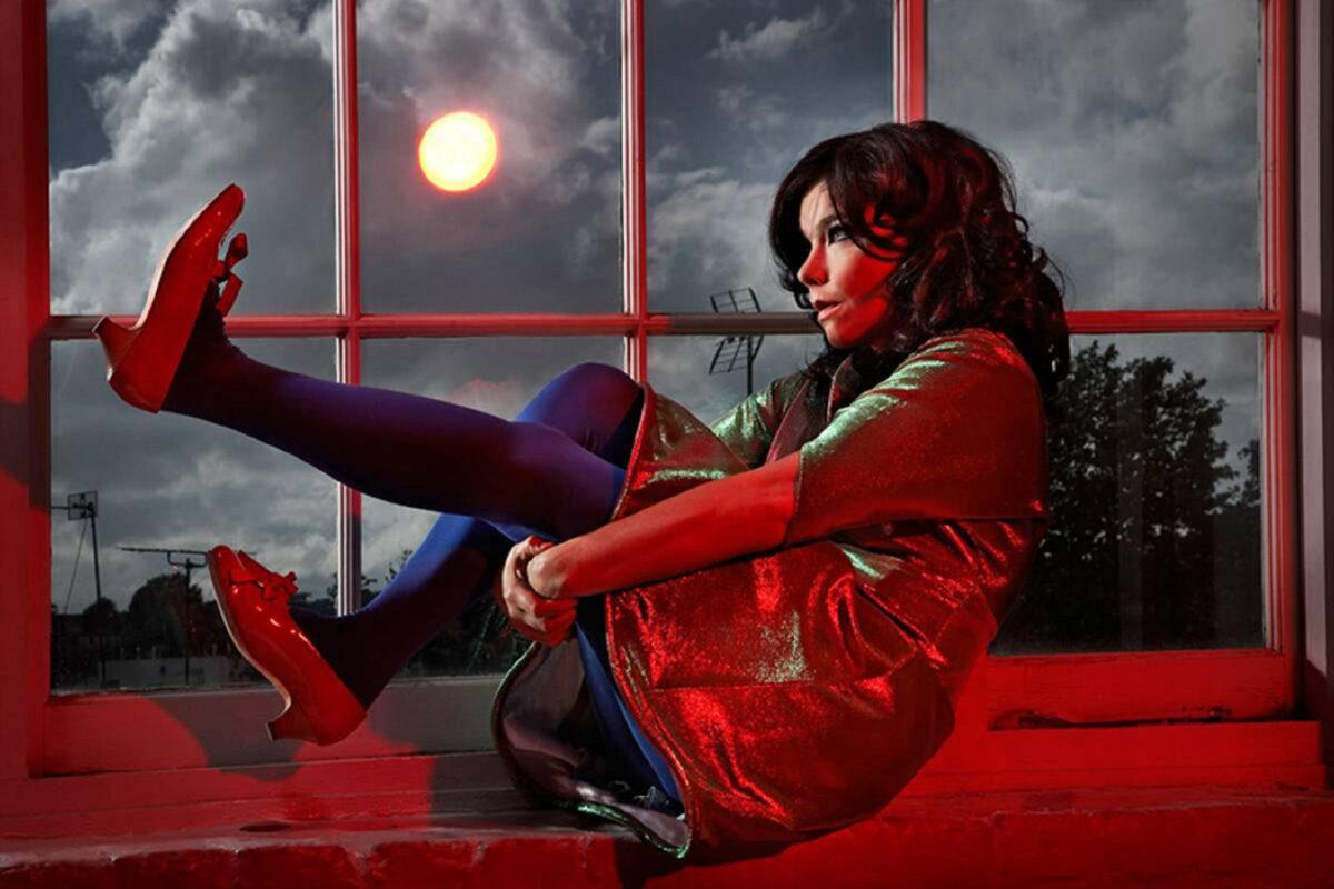 Soren Solkaer fotografo registra nomes do rock e do pop internacionais 1
