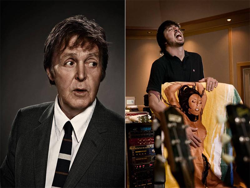 Soren Solkaer fotografo registra nomes do rock e do pop internacionais 5