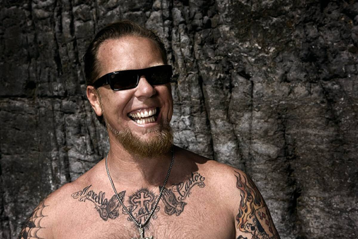 Soren Solkaer fotografo registra nomes do rock e do pop internacionais 6