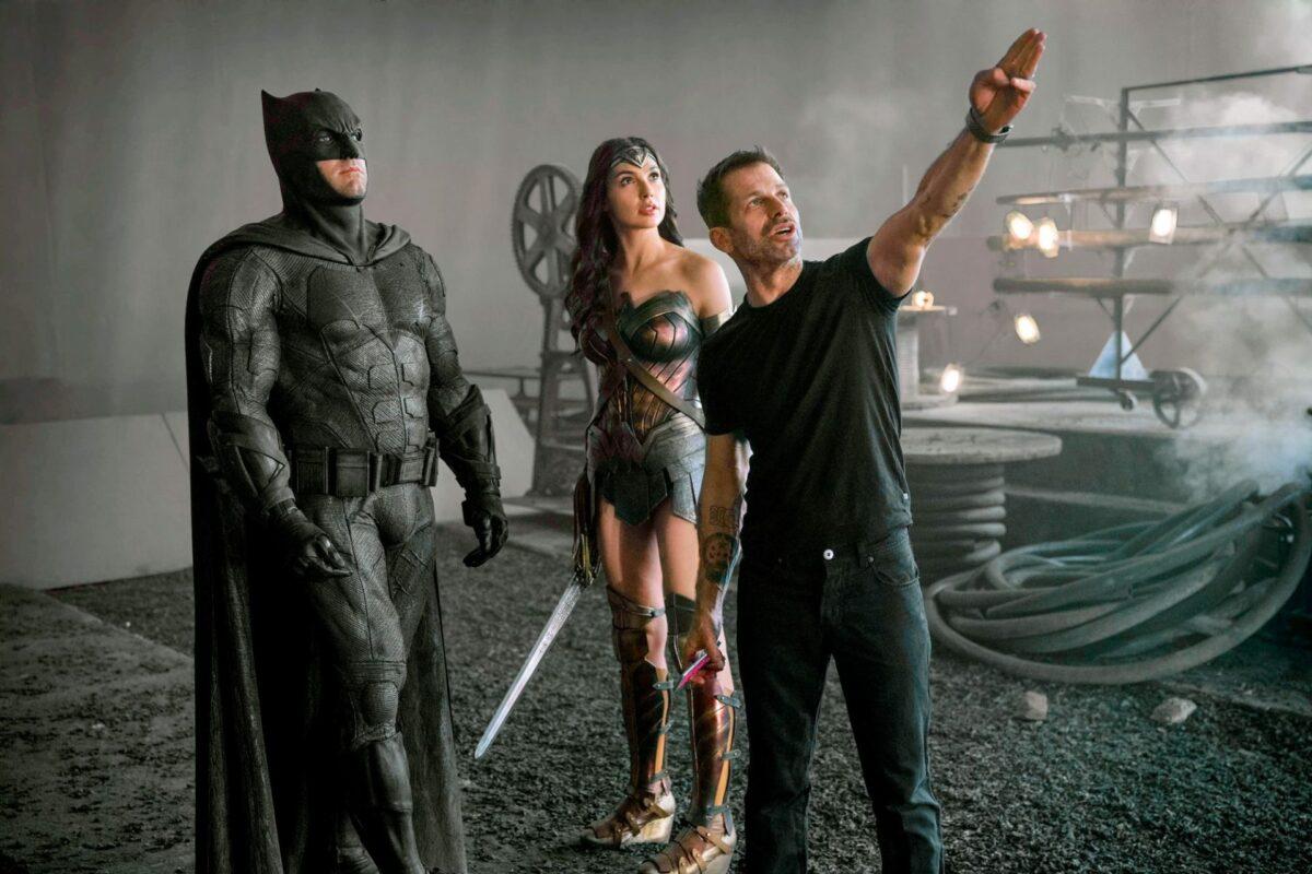 Como assistir o Snyder Cut e por qual preco 3