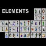 Kaycie Dunlap artista cria a versao humana de elementos da tabela periodica 50