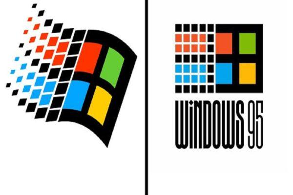 Rafael Serra artista redesenha logotipos populares em estilo antigo
