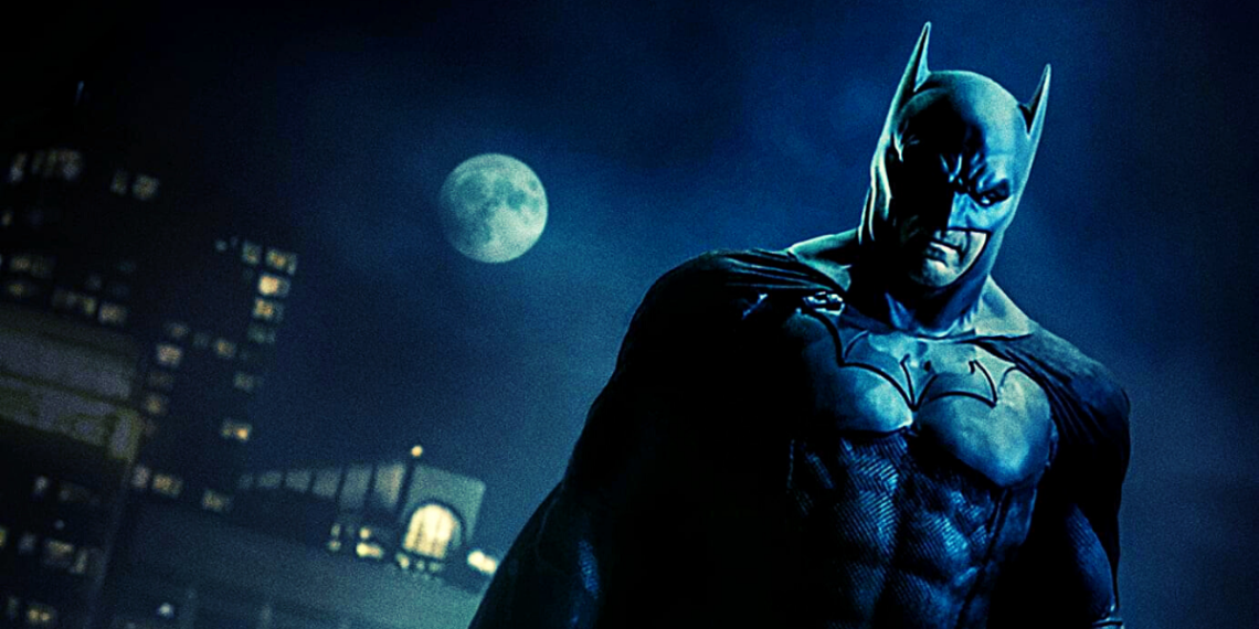 [Curta Metragem] Batman - Dying is Easy