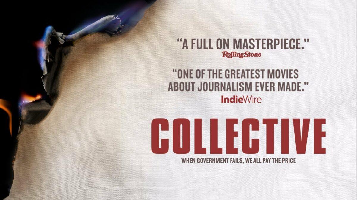 [Crítica] Collective - Indicado ao Oscar 2021