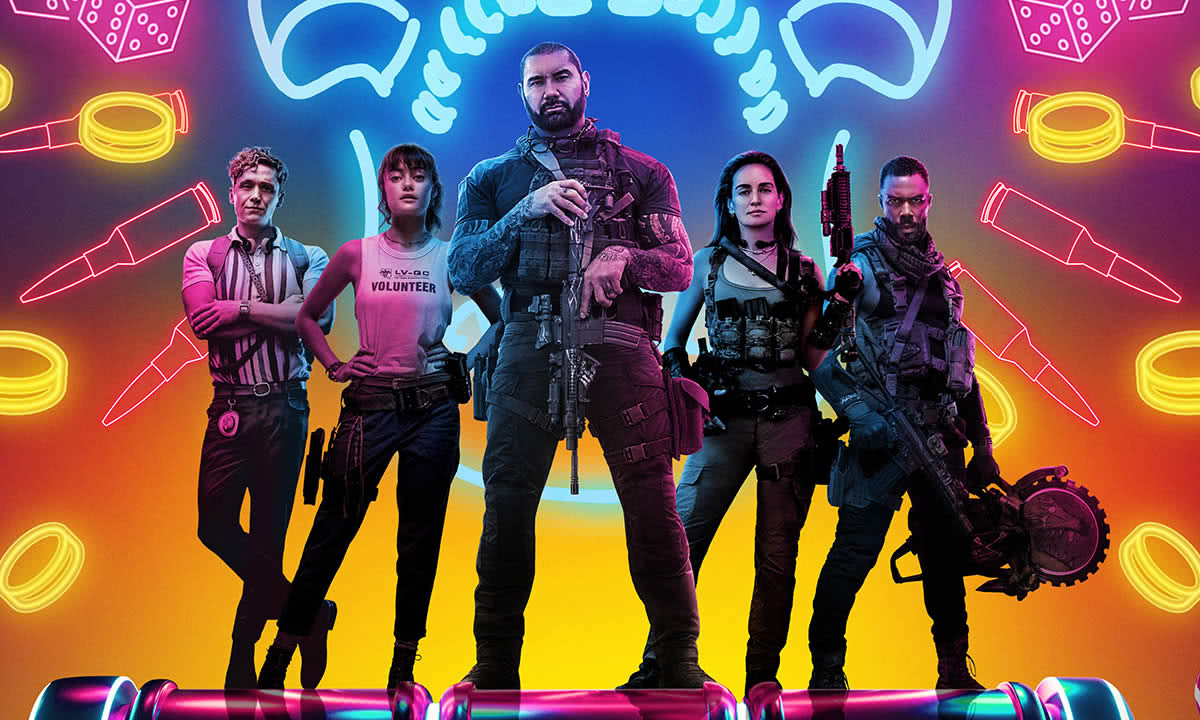 Critica Army of The Dead Netflix