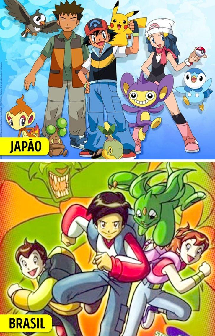 Parodias de desenhos animados releituras de Os Simpsons O Rei Leao e Scooby Doo 3