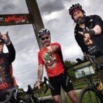 Bruce Dickinson ajuda o Heavy Metal Truants arrecadar mais de 7 milhoes de reais para caridade 2