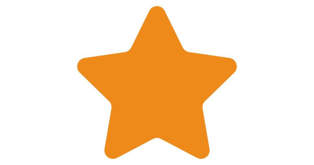 estrela ponto