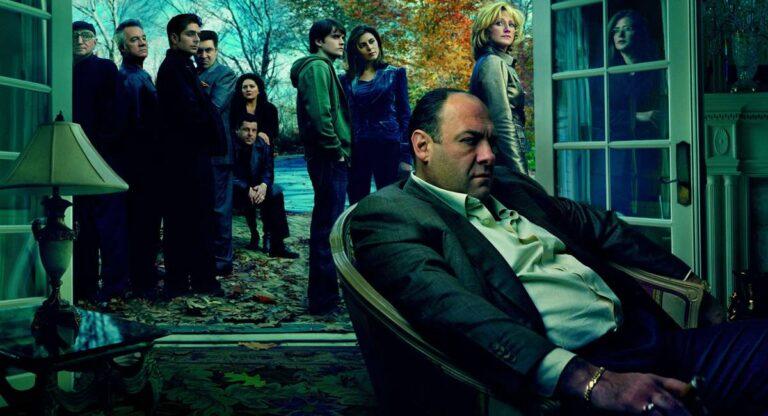 7 Series Que Voce Precisa Assistir no HBO Max 2