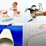 Christoph Niemann artista americano cria conceitos visuais com ilustracoes 50