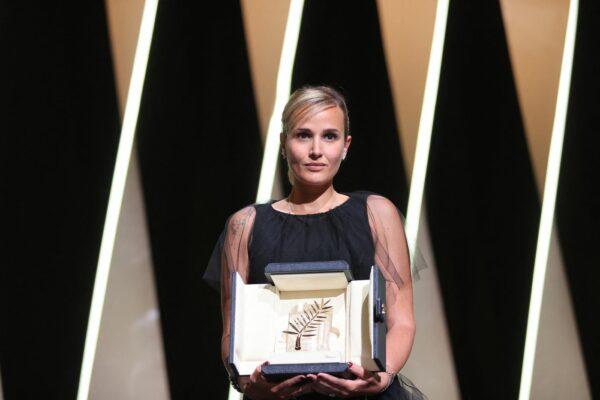 Conheca os vencedores do Festival de Cannes 2021