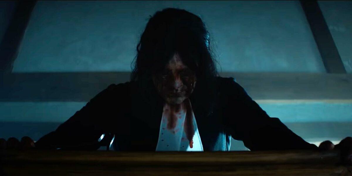 Critica Rua do Medo 1666 Parte 3 Netflix 2