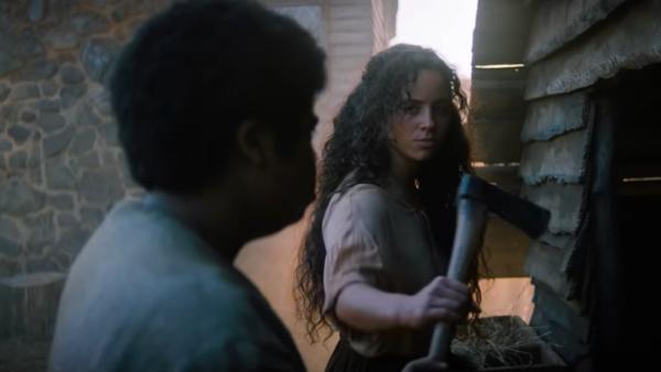 Critica Rua do Medo 1666 Parte 3 Netflix