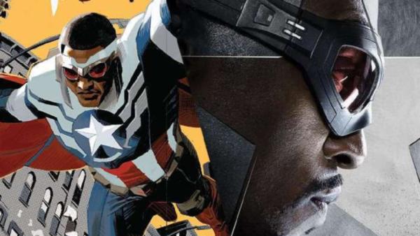 Por que o Universo Marvel esta virando quadrinhos
