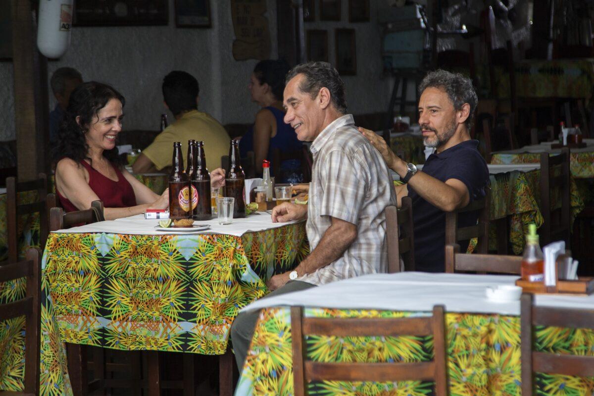 Critica Homem Onca Festival de Gramado 2