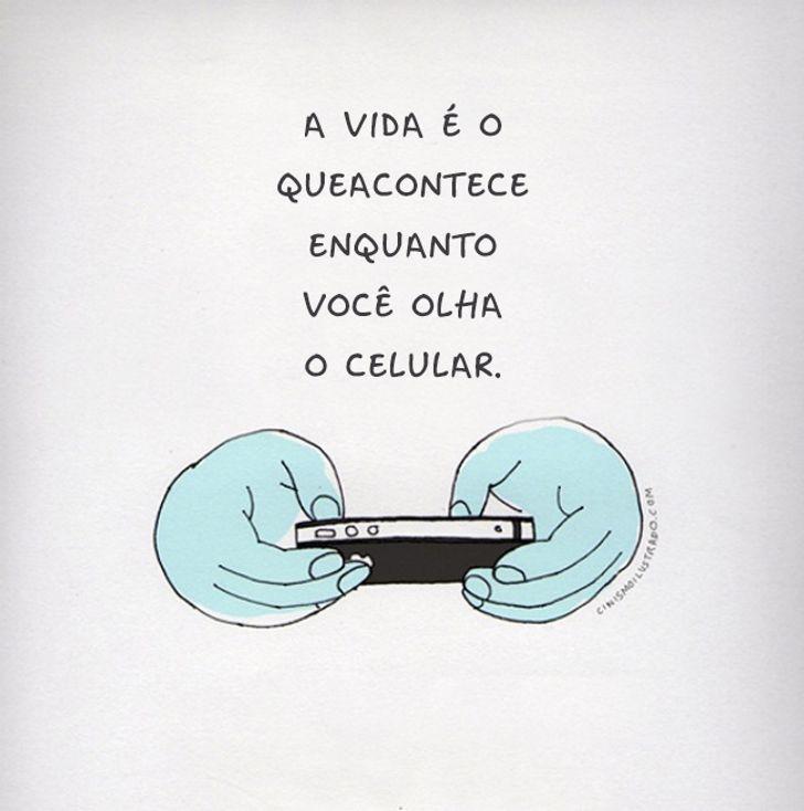 Eduardo Salles artista denuncia sociedade em ilustracoes 3