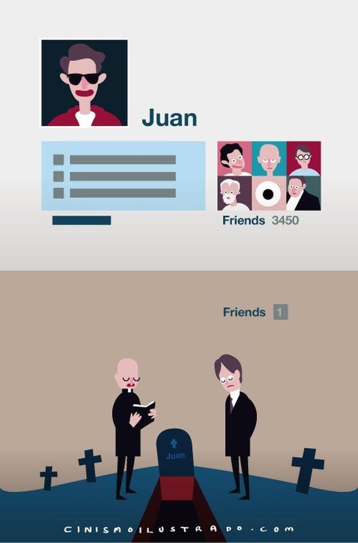 Eduardo Salles artista denuncia sociedade em ilustracoes 4