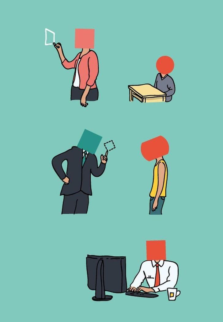 Eduardo Salles artista denuncia sociedade em ilustracoes 5