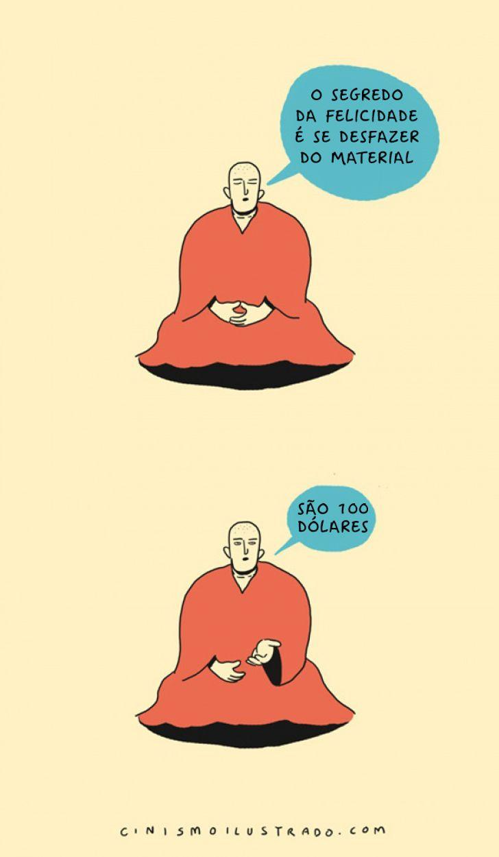 Eduardo Salles artista denuncia sociedade em ilustracoes 7