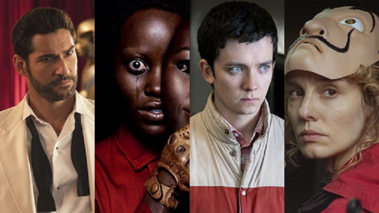 Filmes e Series que chegarao a Netflix em setembro de 2021