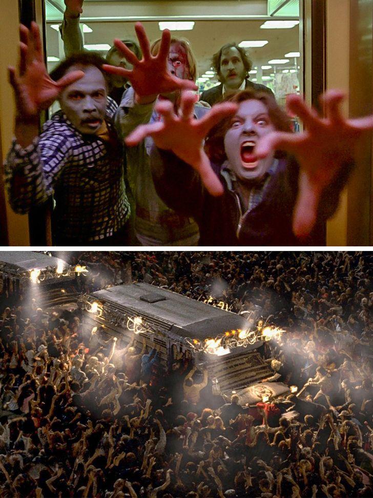 Remakes do cinema veja a evolucao dos efeitos especiais no seculo XXI 14