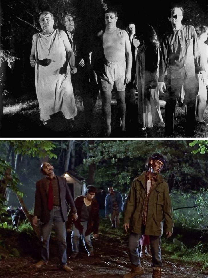 Remakes do cinema veja a evolucao dos efeitos especiais no seculo XXI 16