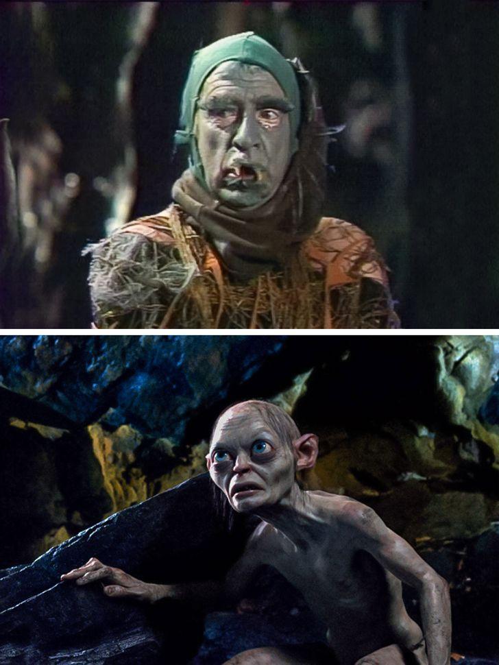 Remakes do cinema veja a evolucao dos efeitos especiais no seculo XXI 19