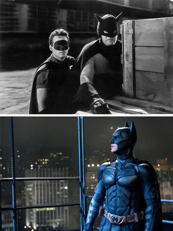 Remakes do cinema veja a evolucao dos efeitos especiais no seculo XXI 9