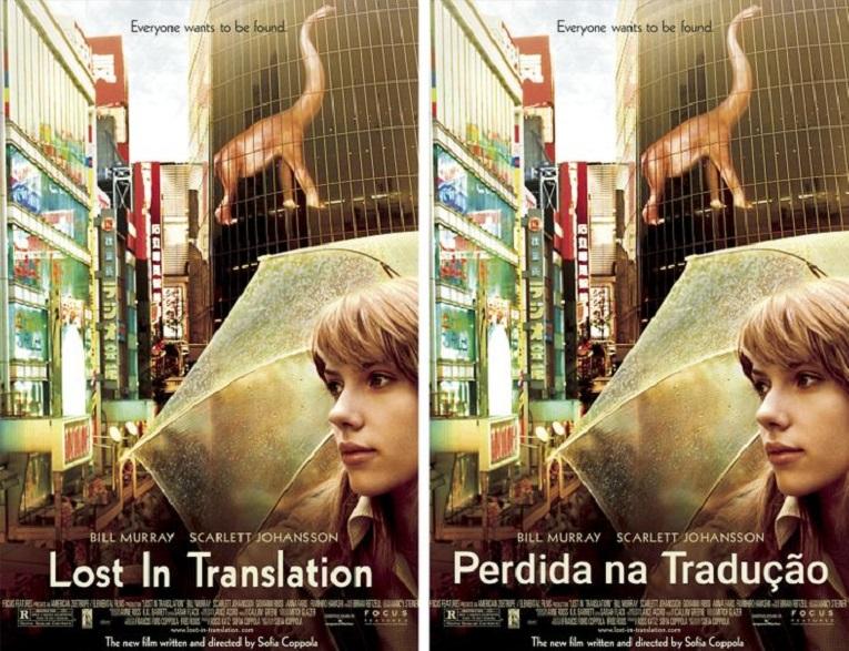 Titulos de filmes traduzidos de forma literal 9