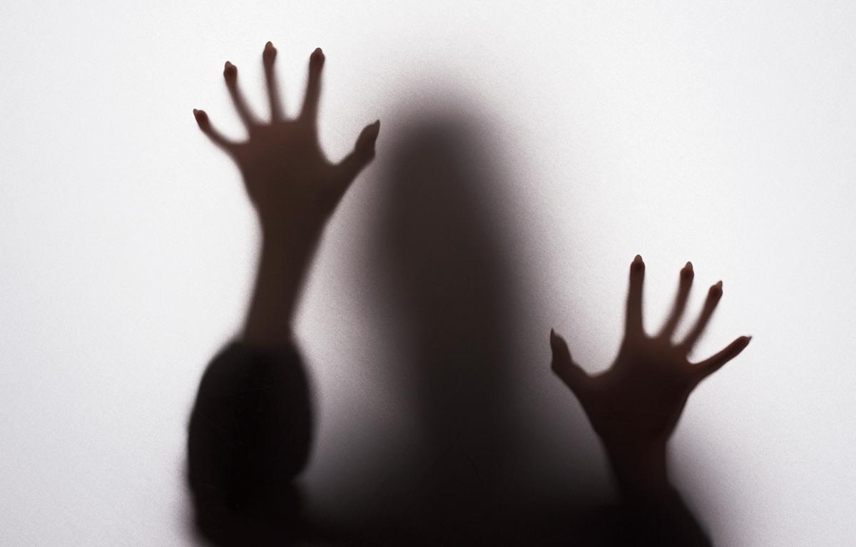 medo de fantasmas 2