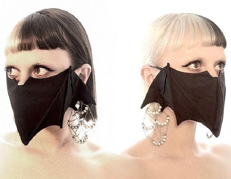 As melhores mascaras de Halloween 2