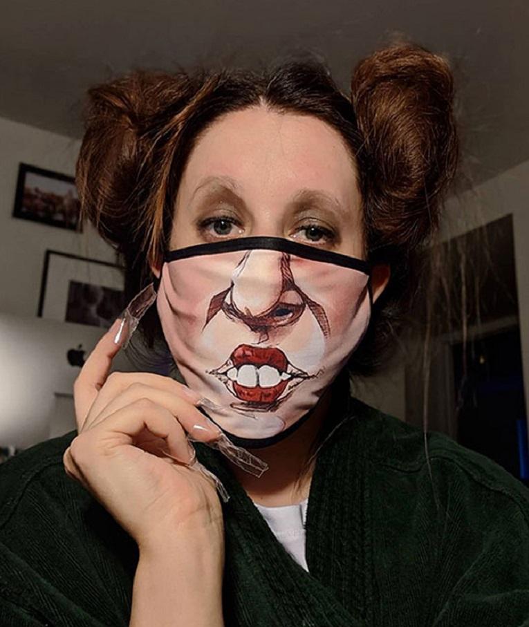 As melhores mascaras de Halloween 3