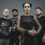 As vocalistas de metal mulheres que sao a forca motriz do genero