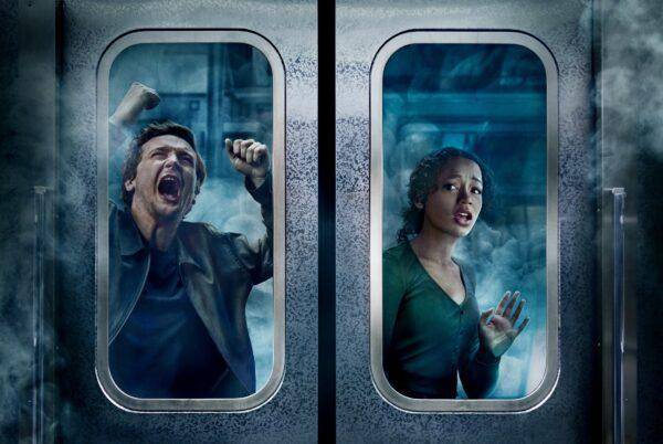 Critica Escape Room 2 Tensao Maxima