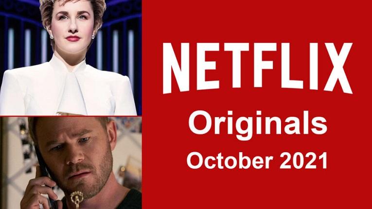 Filmes e SEries que chegarao a Netflix em outubro de 2021 1
