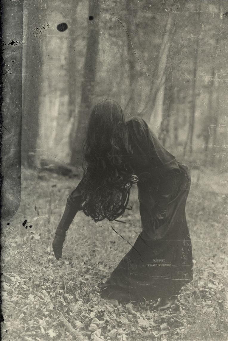 Fotos vintage de Halloween bastante perturbadoras 17