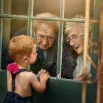Sujata Setia fotografa britanica registra a beleza da relacao entre avos e netos CAPA