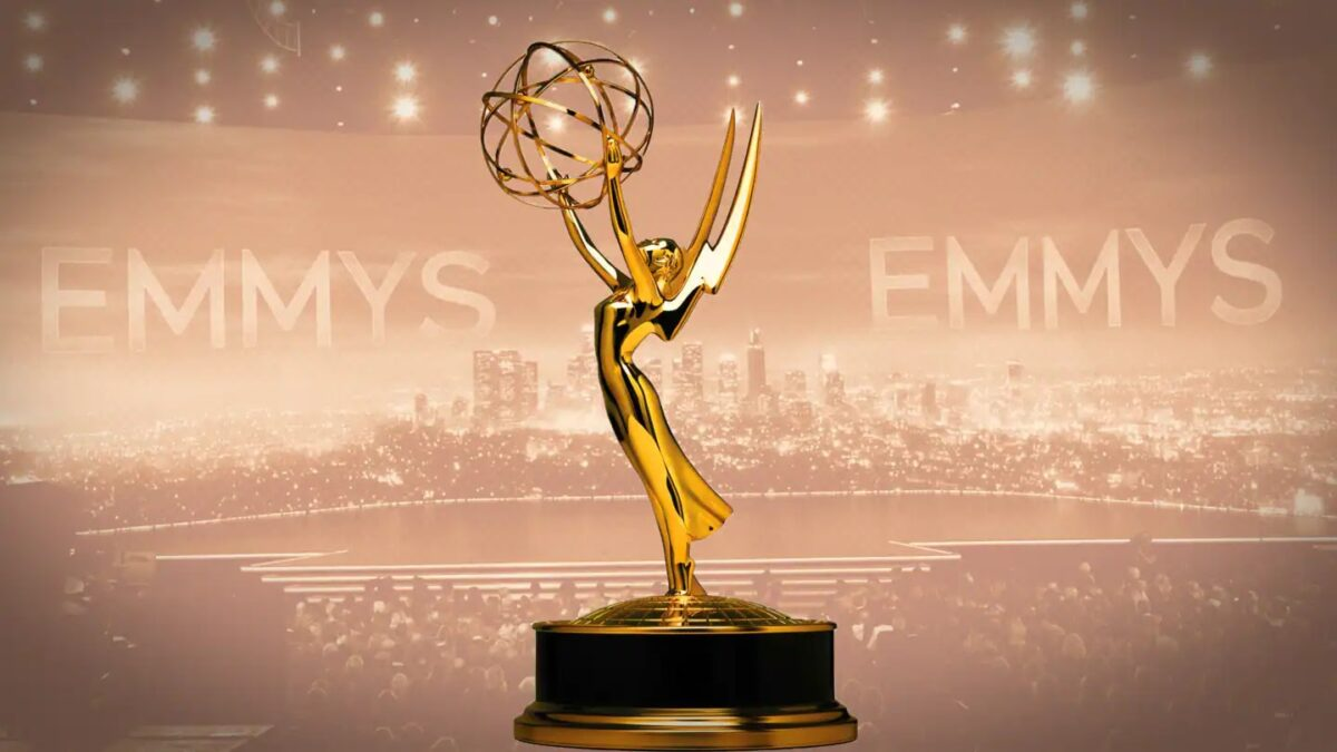 The Crown domina o Emmy 2021