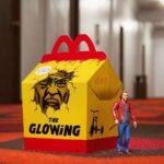 The Toy Zone empresa cria McLanche Feliz inspirado em filmes dos anos 80 CAPA