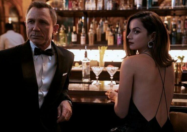 Critica 007 Sem Tempo Para Morrer 2