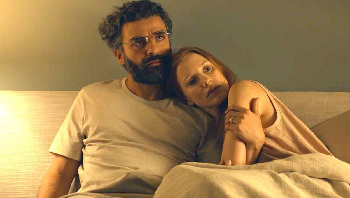 Critica Cenas de um Casamento HBO Max